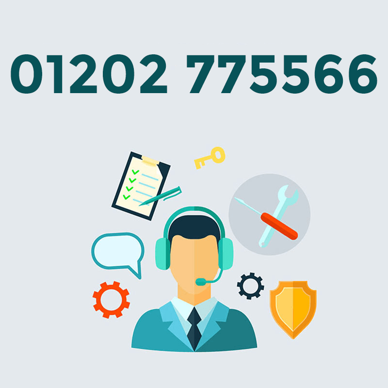 Computer Support 365 Techies UK 01202 775566